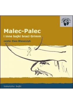 Malec-Palec. Audio CD