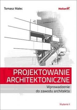 Projektowanie architektoniczne. Wprowadzenie.. w.2