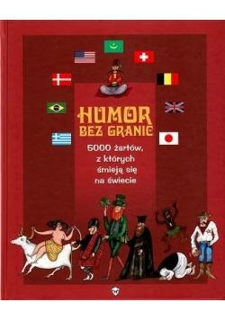 Humor bez granic KMK