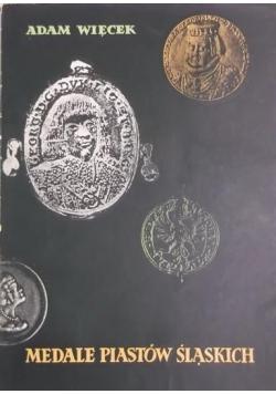 Medale Piastów Ślaskich