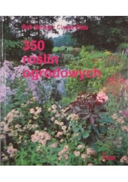 350 roślin ogrodowych