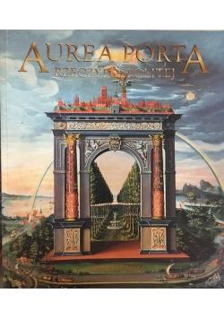 Aurea Porta Rzeczypospolitej