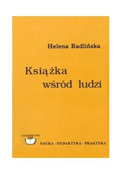 Książka wśród ludzi