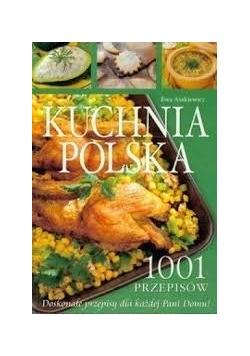 Kuchnia Polska 1001 Przepisów Ewa Aszkiewicz 1000 Zł