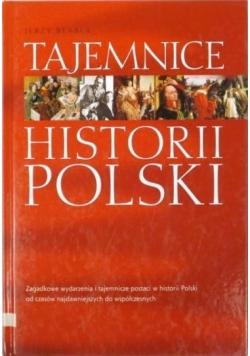 Tajemnice historii Polski