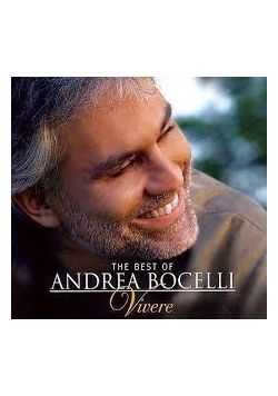 The best of Andrea Bocelli, CD