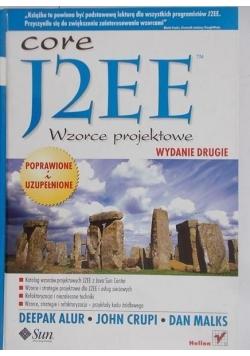 Core J2EE Wzorce projektowe