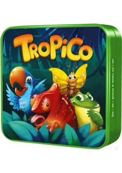 Tropico REBEL