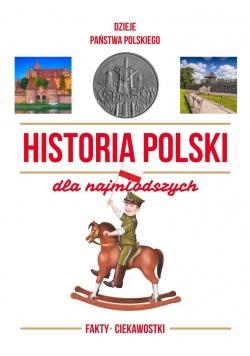Historia Polski dla najmłodszych