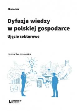 Dyfuzja wiedzy w polskiej gospodarce