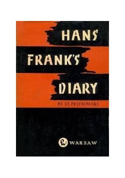 Hans Frank's Diary