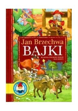 Bajki. Jan Brzechwa