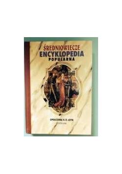 Średniowiecze encyklopedia popularna