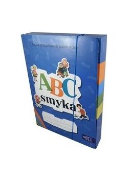 ABC Smyka Box, MAC Edukacja Roczne przygotowanie przedszkolne, NOWE
