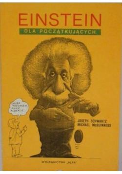 Einstein dla początkujących