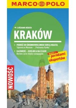 Przewodnik Marco Polo. Kraków