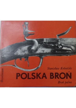Polska broń
