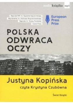 Polska odwraca oczy audiobook