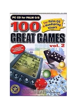 100 Great Games Volume 2, PC CD