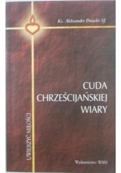 Cuda chrześcijańskiej wiary