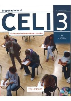 Preparazione al CELI 3 + CD