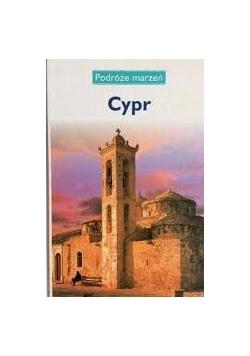 Podróże marzeń. Cypr