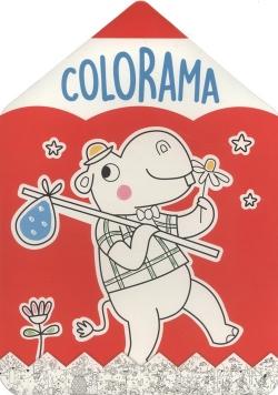 Colorama Hipopotam