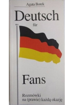 Deutsch fur Fans