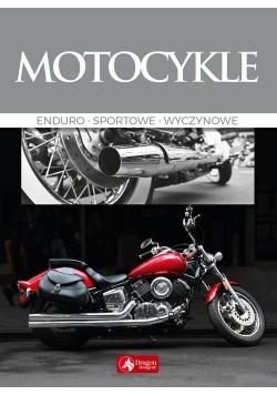 Motocykle - Cuda