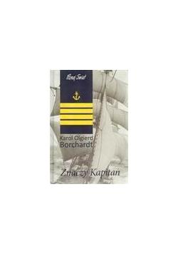 Znaczy Kapitan TW - Karol Olgierd Borchardt