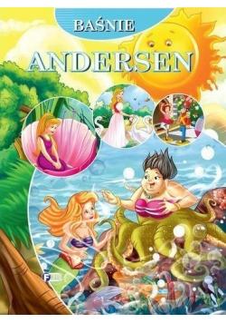 Baśnie. Andersen FENIX