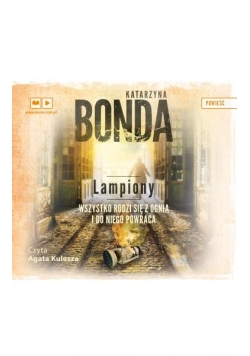 Lampiony audiobook