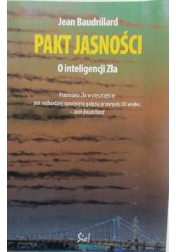 Pakt jasności, o inteligencji Zła