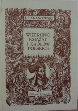 Wizerunki Książąt i Królów Polskich