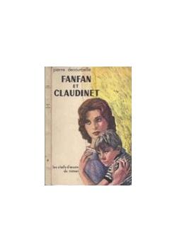 Fanfan et claudinet