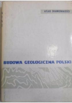 Budowa geologiczna Polski Tom II