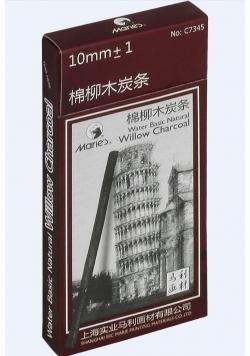 Węgiel naturalny C 7345 5 szt 10mm MARINES