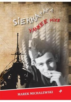 Sierra Papa Yankee Mike