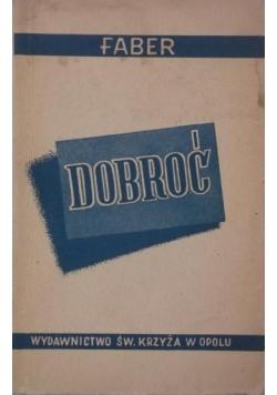 Dobroć, 1948 r.