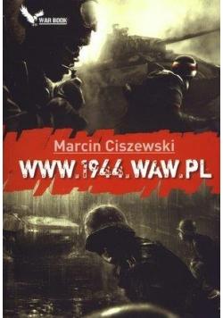 www.1944.waw.pl - Marcin Ciszewski w.2011