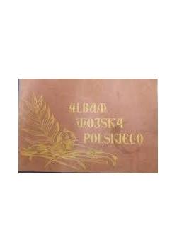Album wojska Polskiego, ok. 1920r.