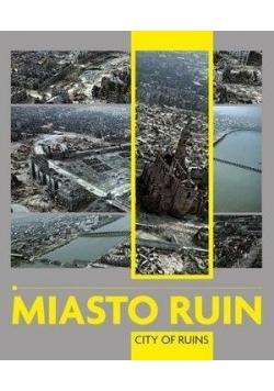 Miasto ruin (booklet DVD)