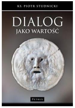 Dialog jako wartość
