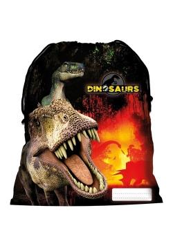 Worek na obuwie Dinozaur 12