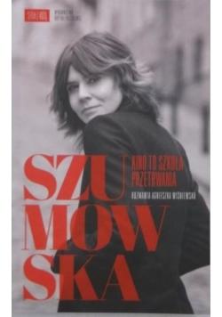Szumowska: Kino to szkoła przetrwania