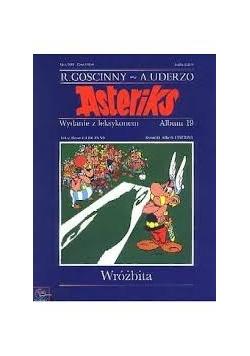 Asteriks wróżbita