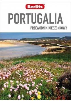 Przewodnik kieszonkowy. Portugalia