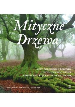 Mityczne drzewa
