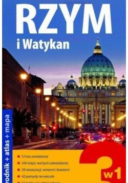 Rzym i Watykan