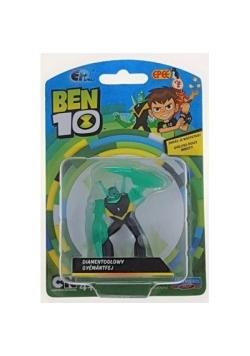 Ben 10 - Mini Figurka Diamentogłowy